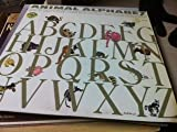img - for Animal Alphabet (As Recorded on Golden Records LP 244) book / textbook / text book