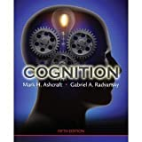 img - for Cognition [[5th (fifth) Edition]] book / textbook / text book