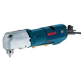 Bosch 1132VSR 3.8-Amp 3/8-Inch Right Angle Drill