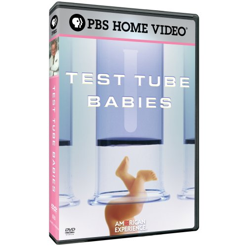 American Experience - Test Tube Babies