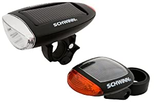 Schwinn Solar Combo Light