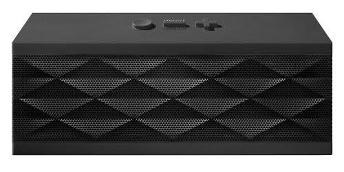 【日本正規代理店品】Jawbone JAMBOX ワイヤレス Bluetooth ポータブルスピーカー ブラックダイアモンド ALP-JAM2-BD