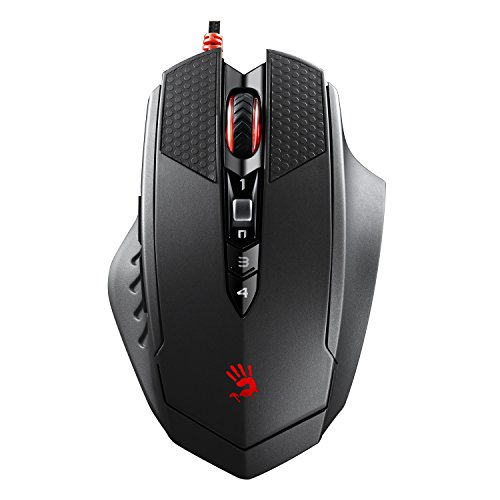 Gaming-Mouse-Bloody-TL70-Laser-Gaming-Mouse-Advanced-weapon-tuning-macro-setting-8200CPI-Gamers-Choice-Gaming-Mouse