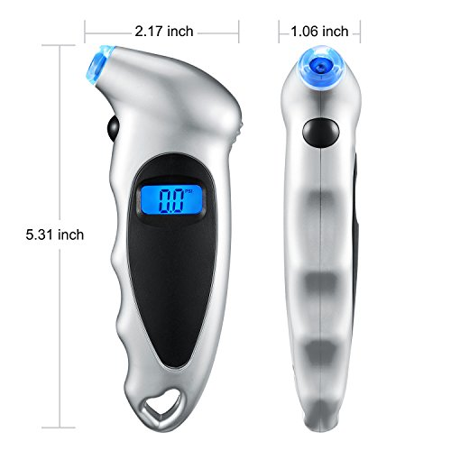 AstroAI Digital Tire Pressure Gauge 150