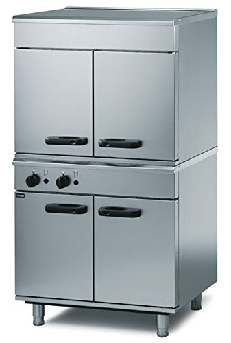 Lincat Medium Duty Ovens and Ranges, Two Tier General Purpose Oven Size (HxWxD) 1630 x 900 x 770 (mm) POWER 16 kW Weight 275