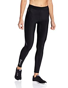 Skins A200 Ladies Compression Long Tights by Skins
