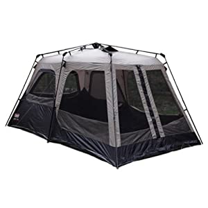 Coleman Dakota 1 Backpacking Tent