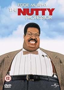 The Nutty Professor [DVD] [1996]