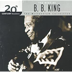 B.B. King - 20th Century Masters - The Millennium Collection: The Best O