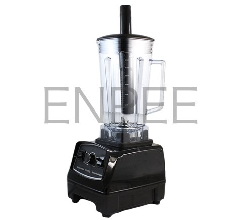 1500W Commercial Grade Food Blender Smoothie Maker Ice Crush Heavy Duty