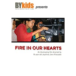 Fire in Our Hearts (Institutional Use)