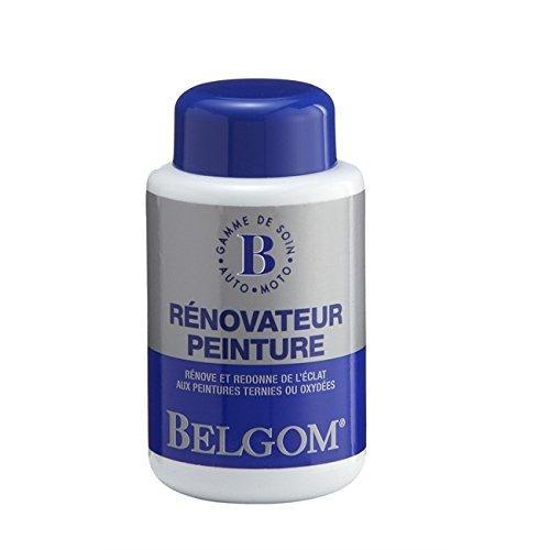 Belgom cire pour cuir - Rouleau peinture effet cuir ...