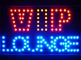 ADV-PRO-led054-b-VIP-Lounge-LED-Neon-Light-Sign-Whiteboard