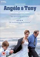 Angel And Tony