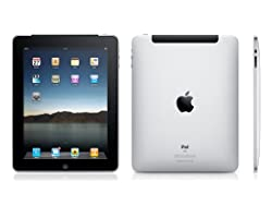 Apple iPad Wi-Fi + 3G ★32GB★ (香港SIMフリー版)