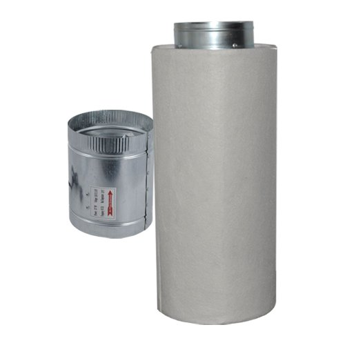 Lighthouse Hydro Fan Filter Combo, Includes 6-Inch