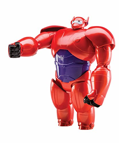 Big Hero 6 - Figura Super Baymax (Bandai 38660)