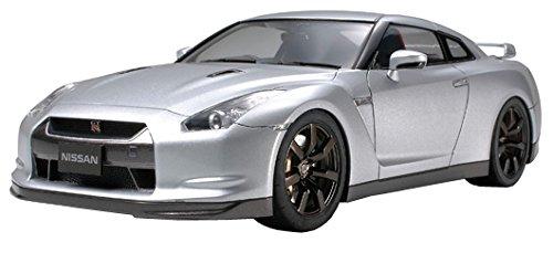 タミヤ 1/24 スポーツカーシリーズ No.300 ニッサン GT-R プ...