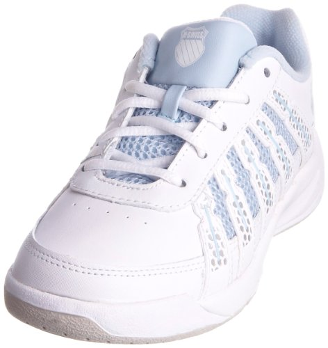 K-Swiss Kids Optim Omni Sports Tennis And Racquet Sports