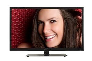 oCOSMO 47-Inch 1080p 60Hz LED MHL & Roku Ready HDTV (Glossy Black)