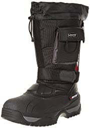 Baffin Men\'s Endurance Snow Boot,Black,11 M US
