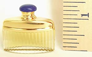 Victoria Classic Pure Parfum Mini Perfume Dab-on .14oz Victoria's Secret