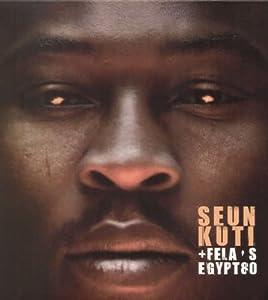 Seun Kuti & Egypt 80 [Vinyl]