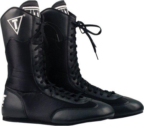 New Arrival TITLE Hi-Top Boxing Boots For Men Cheap Sale Multicolor Pack