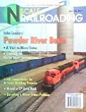 img - for N Scale Railroading (January-February, 2011) book / textbook / text book