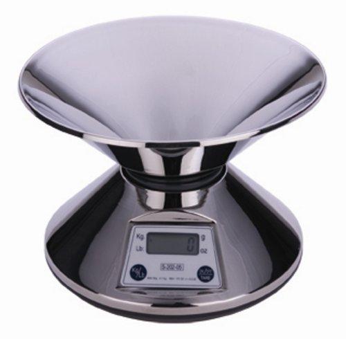 Best Deal MIU France 202 Stainless Steel 2-Pound Digital Kitchen