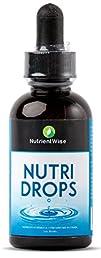 Nutri Diet Slimming Drops Natural Hea…