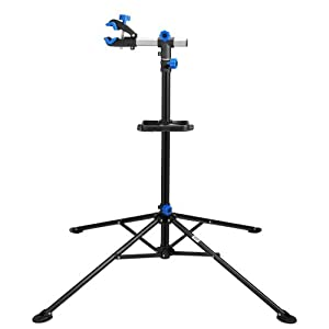 RAD Cycle Products Pro Bicycle Adjustable Repair Stand by RAD Cycle Products
