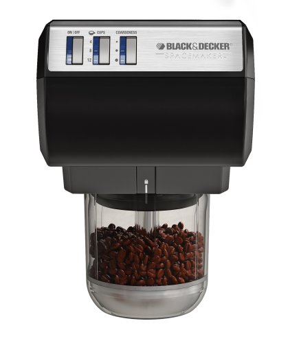 Black-Decker-CG700-Spacemaker-Coffee-Grinder-Chopper