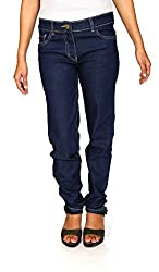D-Nimes Women Fashion Jeans