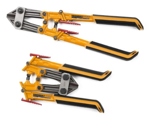 Images for ToughBuilt TB-BC-01001A 14-Inches ToughBuilt Compact Bolt Cutter