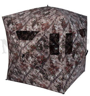 Ameristep G-3 Hub Ground Blind