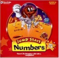 JumpStart Numbers