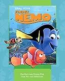 Findet Nemo. Das Buch zum Disney-Film. Zum Vor- und Selberlesen