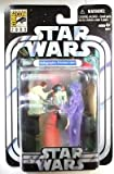 Star Wars The Original Trilogy Collection OTC 2004 Holographic Princess Leia (Comic Conven