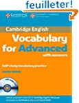 Cambridge Vocabulary for Advanced wit...