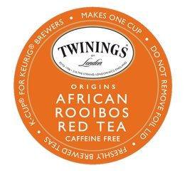Twinings African Rooibos Tea Keurig K-Cups, 24 Count from Twinings