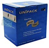 Easy-Peel Unipack Barrier Film 4 x 6 Safety Covers