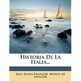 Historia de La Italia...