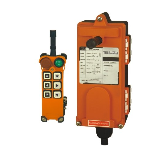 Uting Small Radio Remote Control