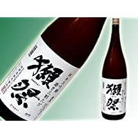 獺祭 磨き三割九分 純米大吟醸 1800ml