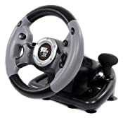 Datel Super Sports 3X Steering Wheel (PS3/Xbox 360/PC): Amazon.co.uk: PC & Video Games