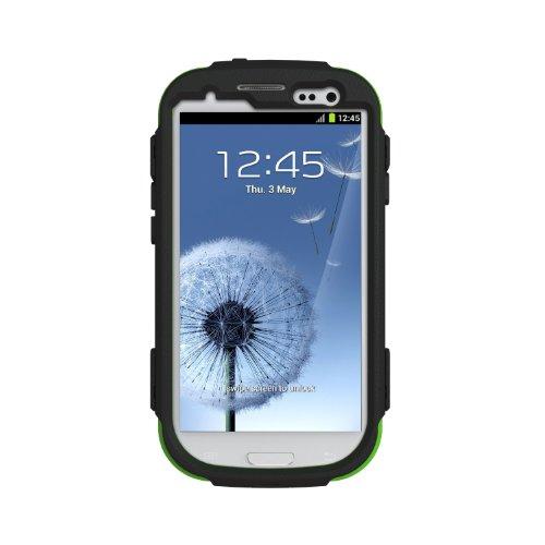 Trident Kraken A.M.S. Case for Samsung Galaxy S3 - Green