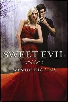 Wendy Higgins Writes