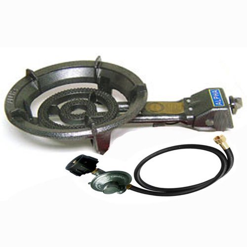 Alpha Electric Igniter Propane Burner