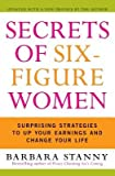 img - for Secrets of Six-Figure Women( Surprising Strategies to Up Your Earnings and Change Your Life)[SECRETS OF 6-FIGURE WOMEN][Paperback] book / textbook / text book